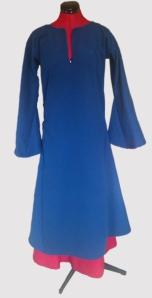robe méd sans ceinture